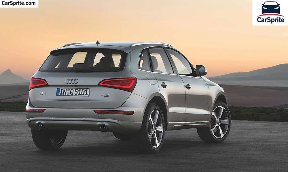 audi q5 2017 prices and specifications in saudi arabia. Black Bedroom Furniture Sets. Home Design Ideas