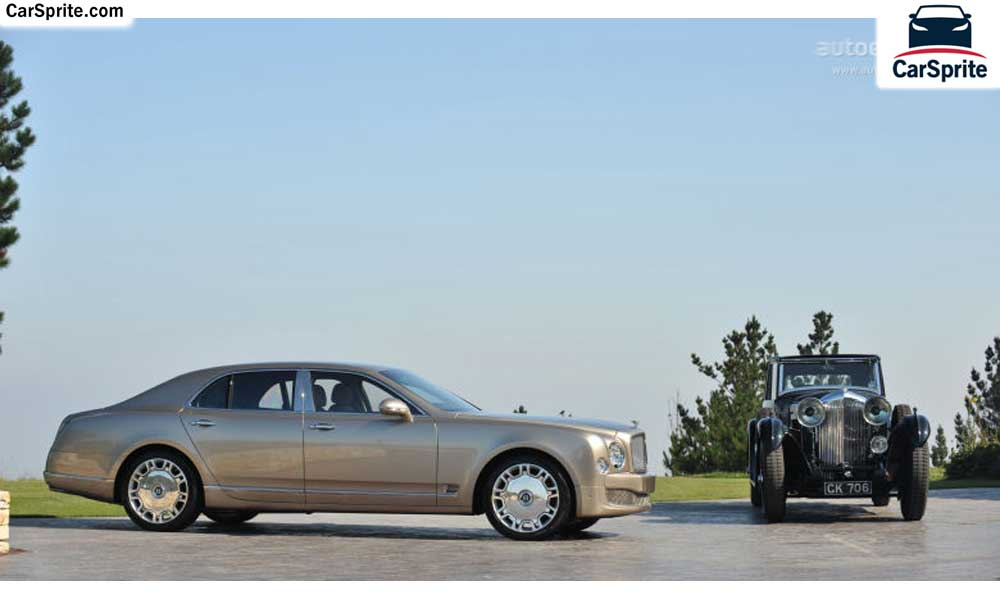 bentley mulsanne 2017 prices and specifications in saudi. Black Bedroom Furniture Sets. Home Design Ideas