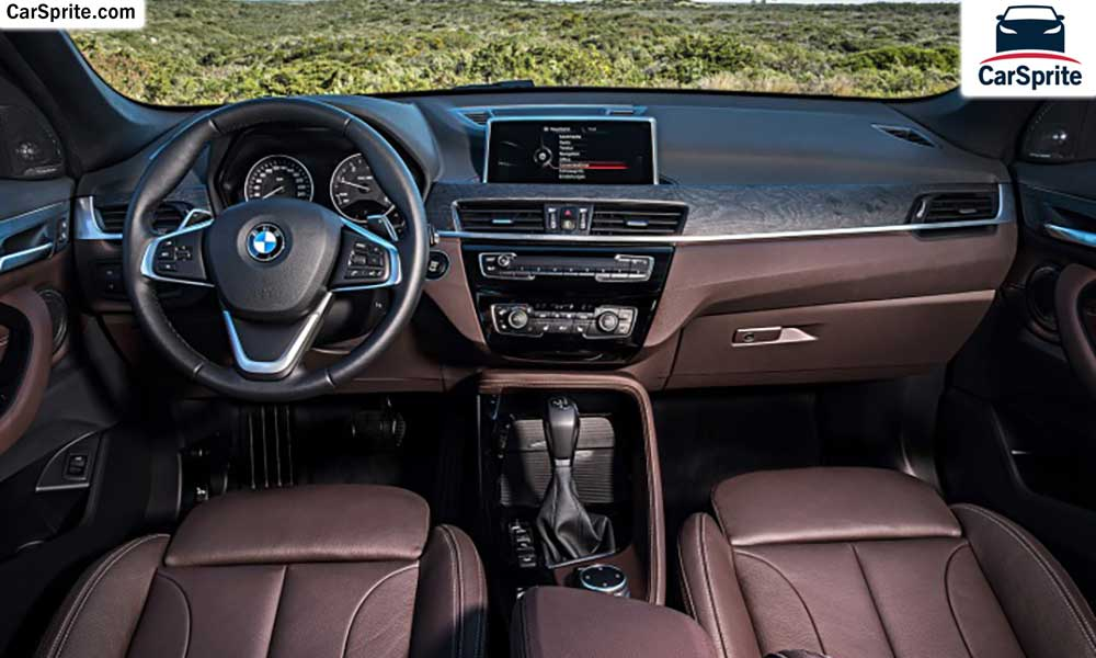 bmw x1 2017 prices and specifications in saudi arabia. Black Bedroom Furniture Sets. Home Design Ideas