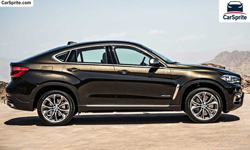 Bmw X6 2017 Prices And Specifications In Saudi Arabia
