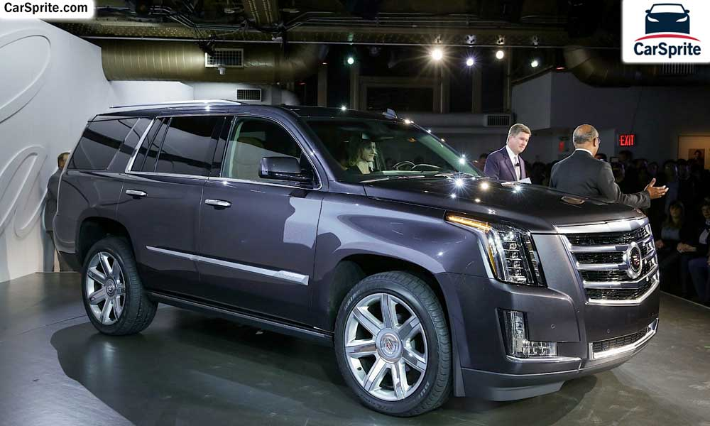 cadillac escalade 2017 prices and specifications in saudi arabia car sprite. Black Bedroom Furniture Sets. Home Design Ideas