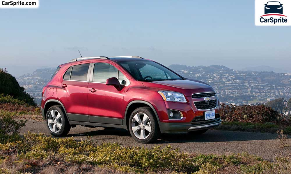chevrolet trax 2017 prices and specifications in saudi arabia car sprite. Black Bedroom Furniture Sets. Home Design Ideas