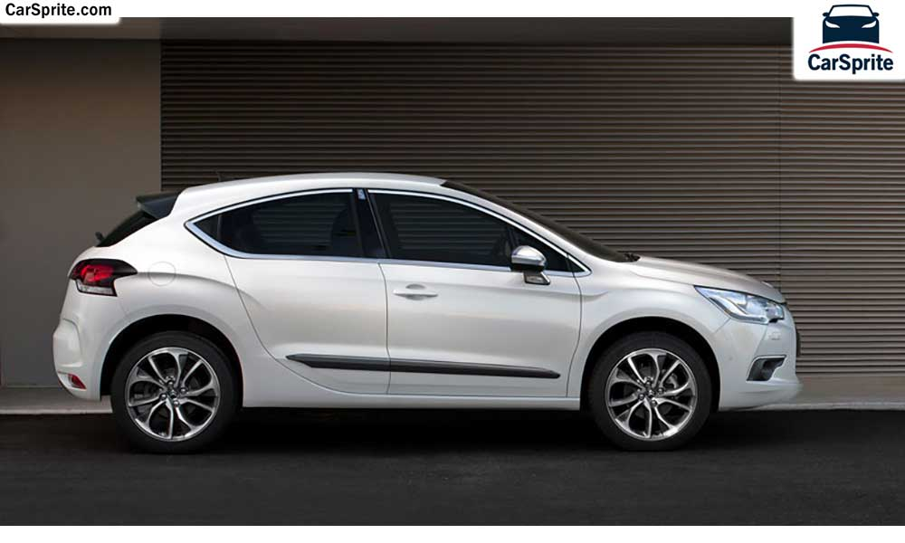 Citroen Ds4 2017 Prices And Specifications In Saudi Arabia