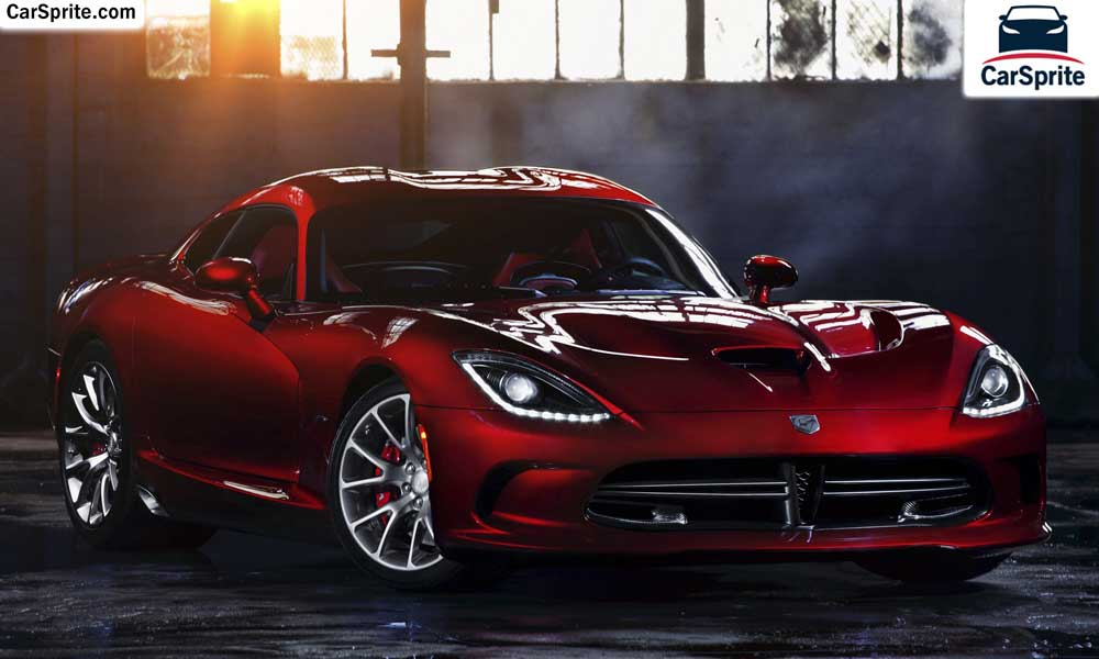 Dodge Viper 2017 Prices And Specifications In Saudi Arabia