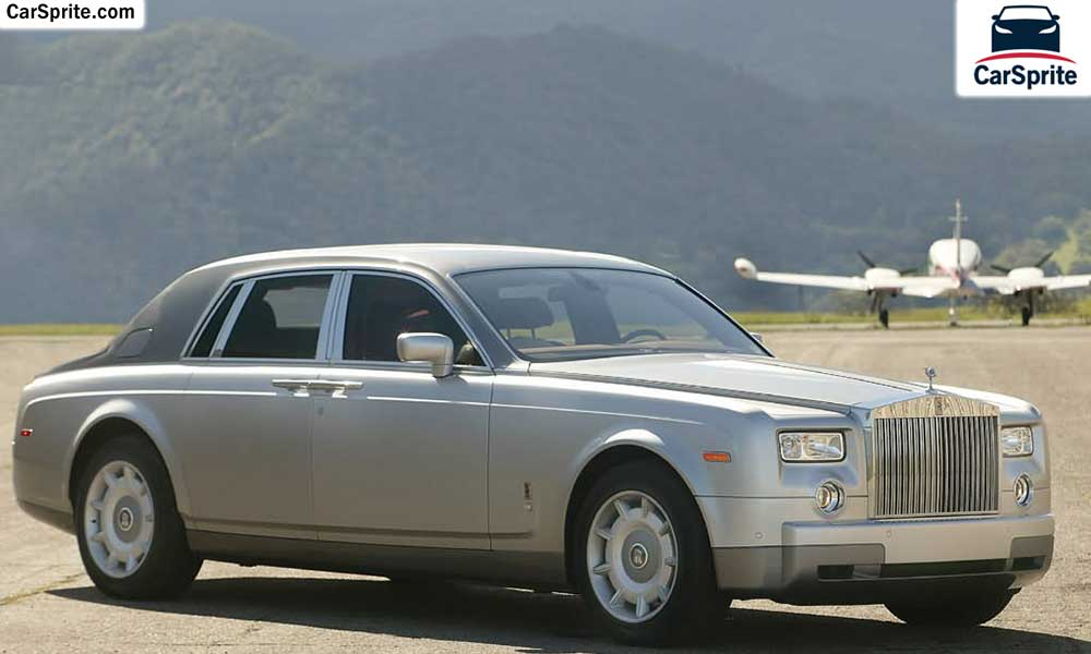 Rolls Royce Phantom 2017 prices and specifications in ...