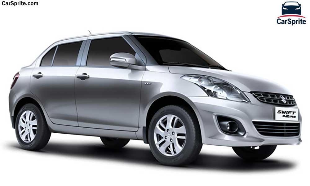 Suzuki Swift Dzire 2017 Prices And Specifications In Saudi