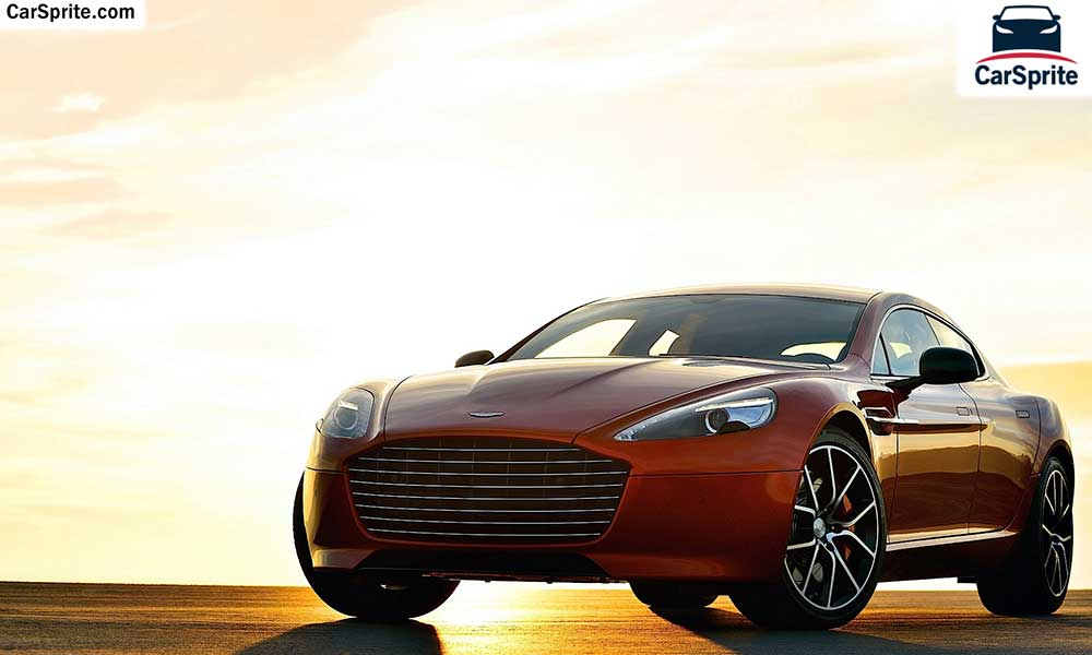 Aston Martin Rapide S 2019 prices and specifications in Saudi Arabia | Car Sprite