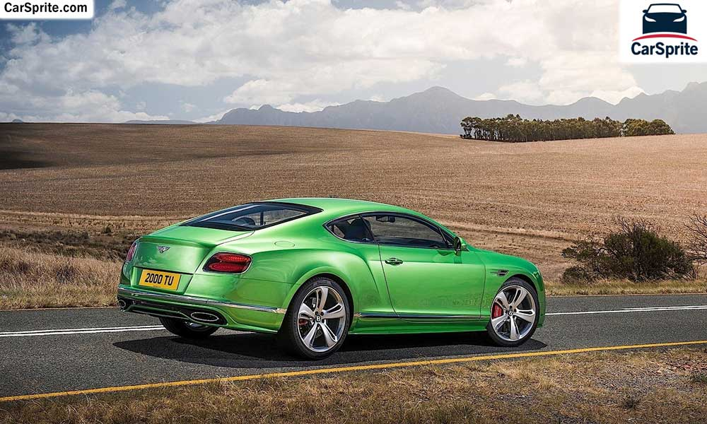 bentley continental gt 2017 prices and specifications in saudi arabia car sprite. Black Bedroom Furniture Sets. Home Design Ideas