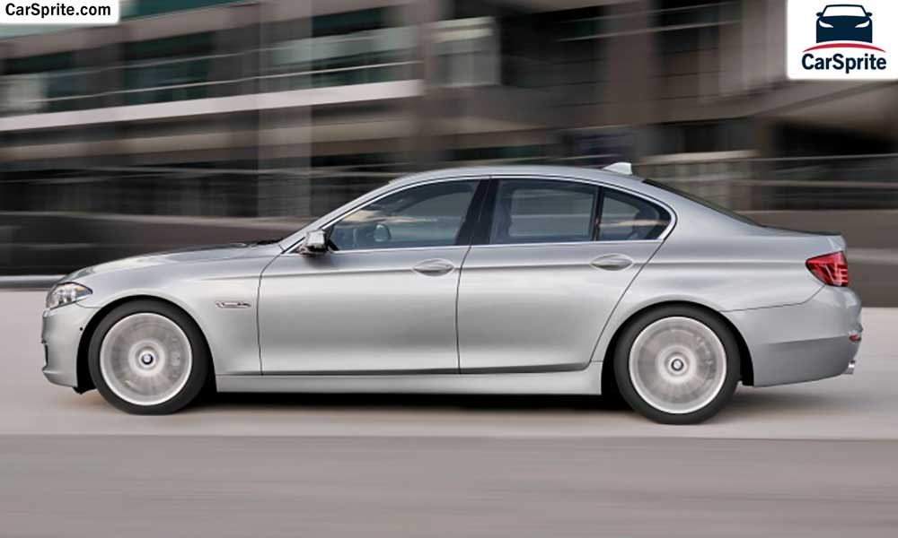 bmw 5 series 2018 prices and specifications in saudi arabia car sprite. Black Bedroom Furniture Sets. Home Design Ideas