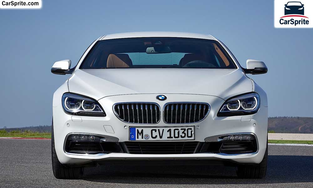 bmw 6 series gran coupe 2017 prices and specifications in saudi arabia car sprite. Black Bedroom Furniture Sets. Home Design Ideas