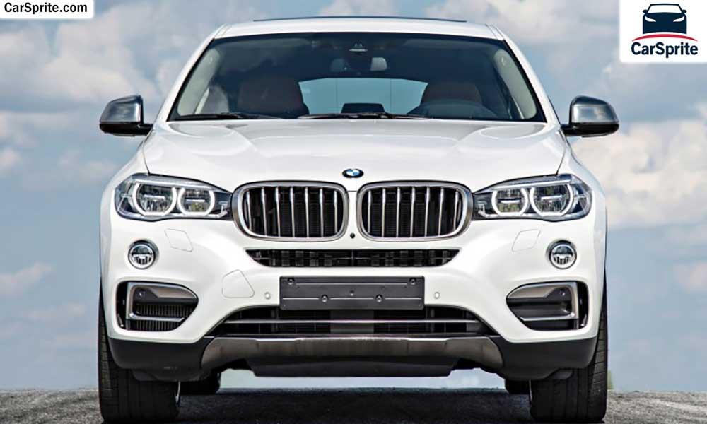 Bmw X6 2018 Prices And Specifications In Saudi Arabia Car Sprite