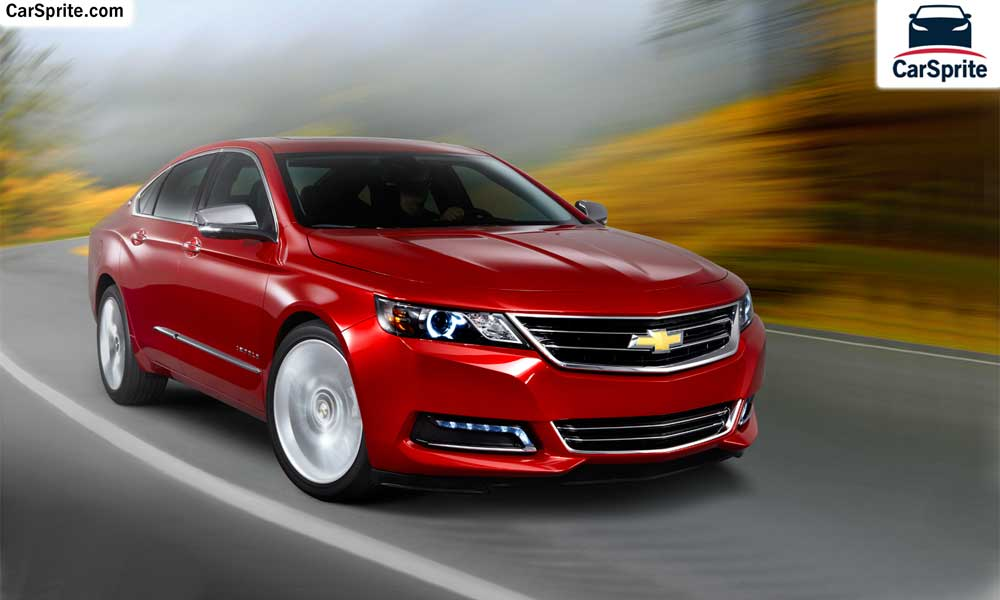 Chevrolet Caprice 2017 prices and specifications in Saudi ...