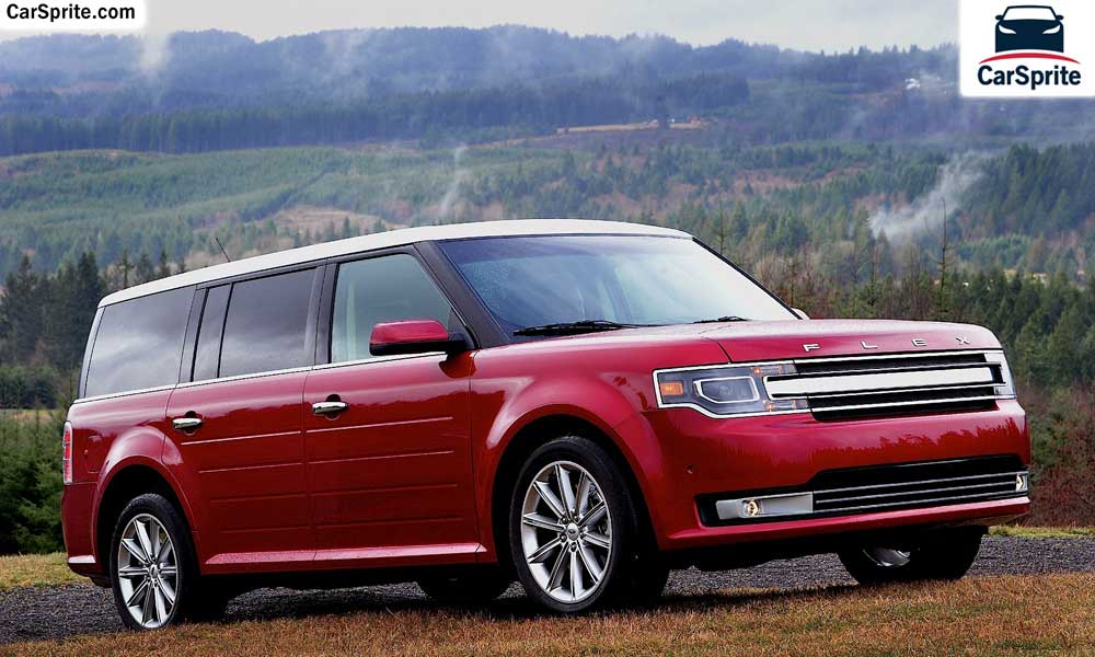Ford Flex 2017 Prices And Specifications In Saudi Arabia