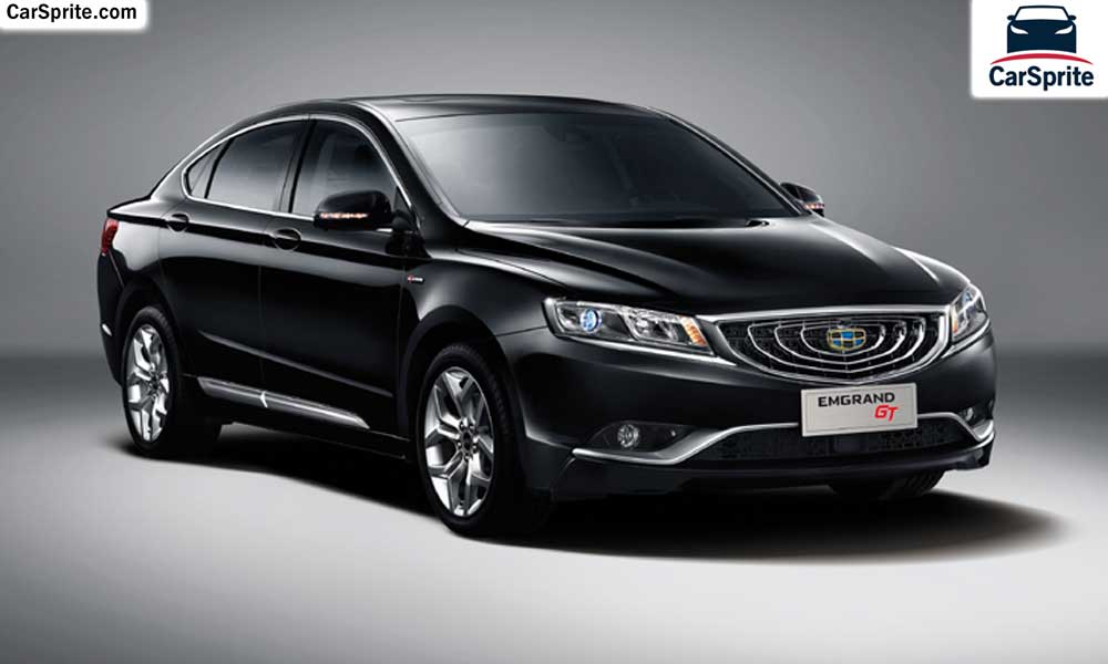 Geely Emgrand Gt 2017 Prices And Specifications In Saudi