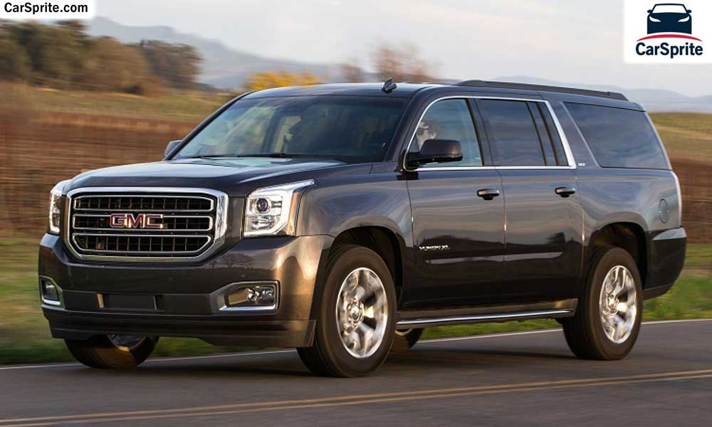 Gmc Yukon 2018 Prices And Specifications In Saudi Arabia Car Sprite