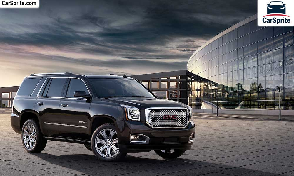 Gmc Yukon Denali 2017 Prices And Specifications In Saudi Arabia