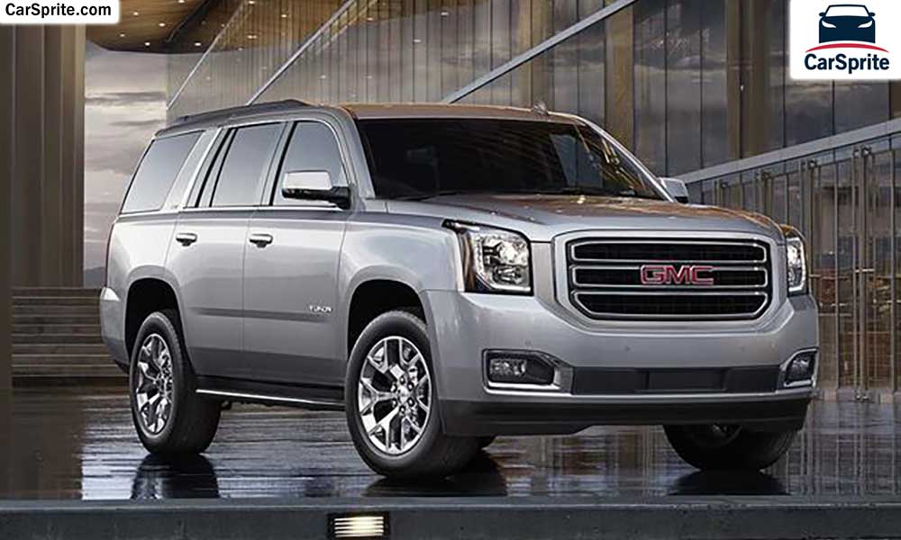 Gmc Yukon Xl Denali 2017 Prices And Specifications In Saudi Arabia