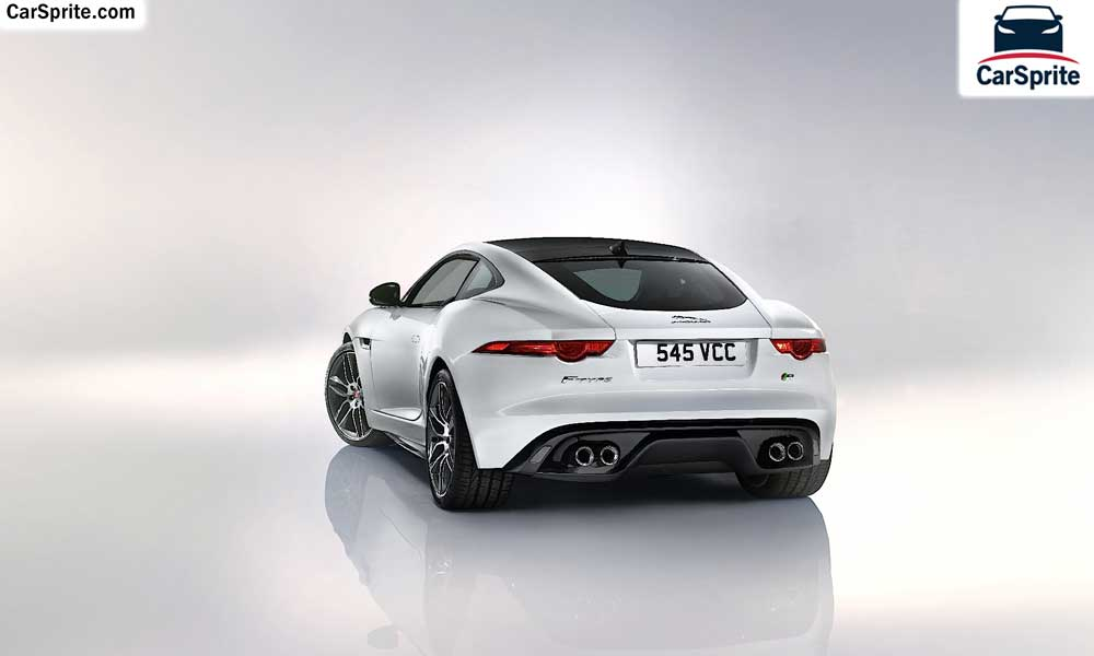 Charming Jaguar F Type Coupe 2018 Prices And Specifications In Saudi Arabia | Car  Sprite