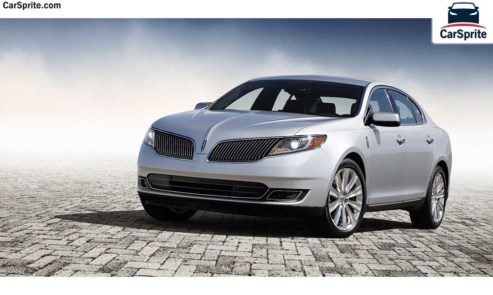 Lincoln MKS 2017 prices and specifications in Saudi Arabia ...