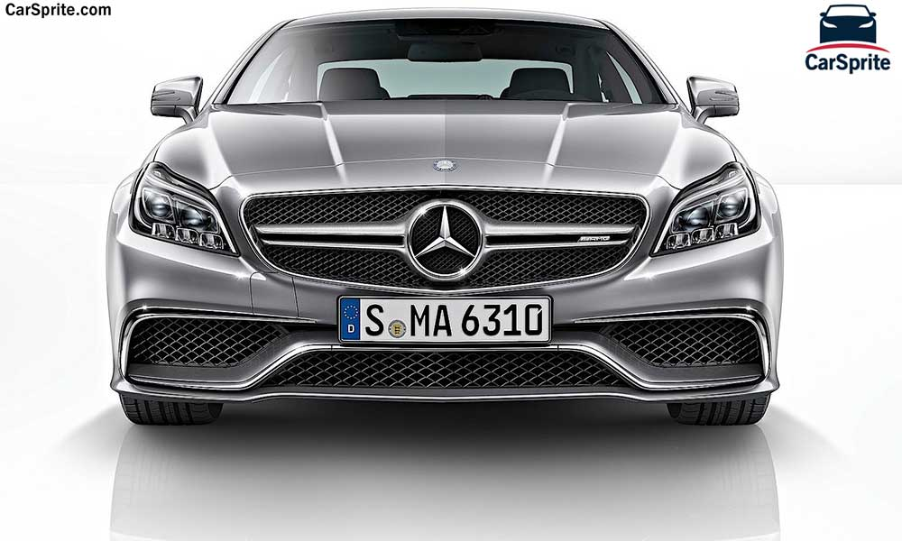 Cls 63 amg 2017 car for 2017 amg cls 63 mercedes benz