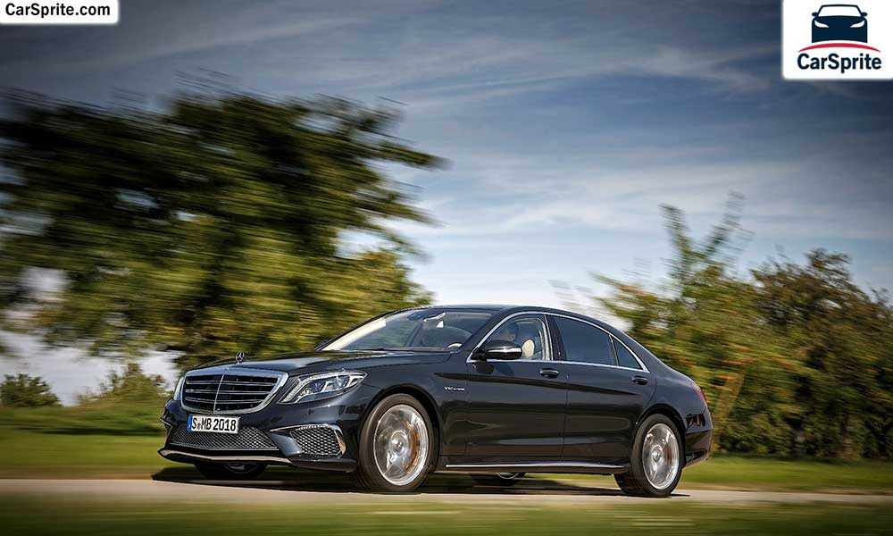 Mercedes benz s 65 amg 2018 prices and specifications in for Mercedes benz saudi arabia