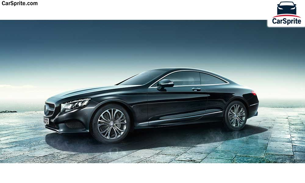 mercedes benz s class coupe 2017 prices and specifications in saudi arabia car sprite. Black Bedroom Furniture Sets. Home Design Ideas