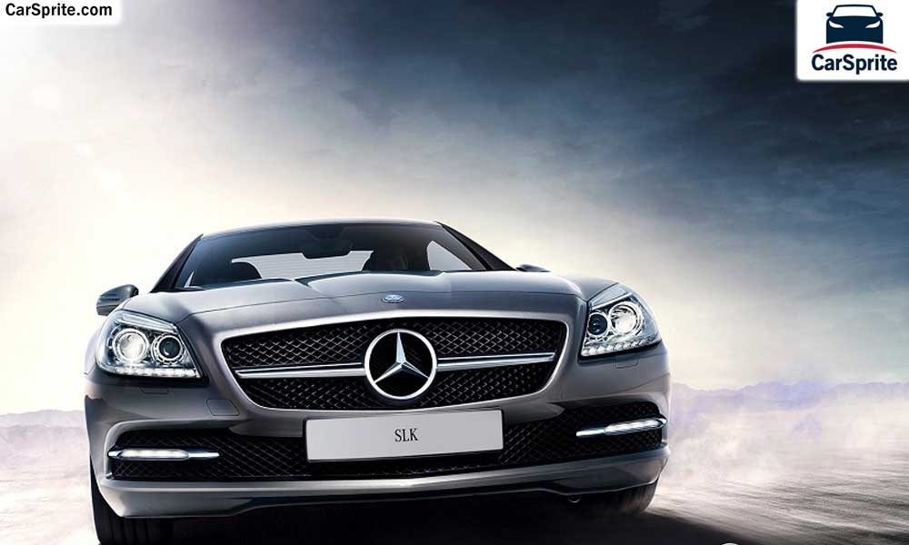 mercedes benz slk class 2018 prices and specifications in saudi arabia car sprite. Black Bedroom Furniture Sets. Home Design Ideas