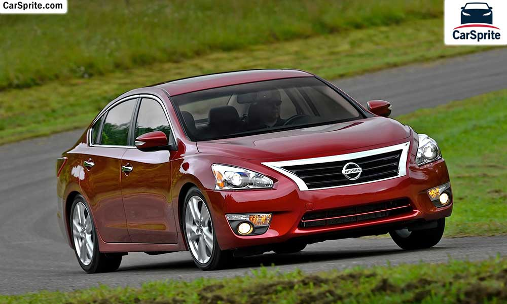 nissan altima 2017 prices and specifications in saudi arabia car sprite. Black Bedroom Furniture Sets. Home Design Ideas