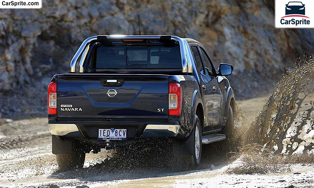 Nissan Navara 2019 prices and specifications in Saudi Arabia