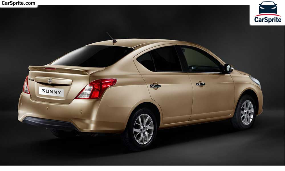 Nissan Sunny 2017 prices and specifications in Saudi ...