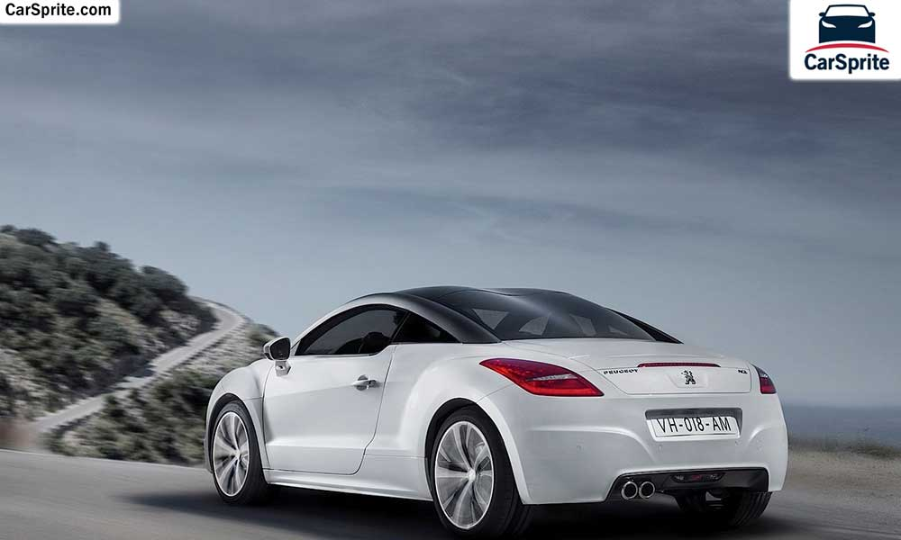 Peugeot Rcz 2017 Prices And Specifications In Saudi Arabia