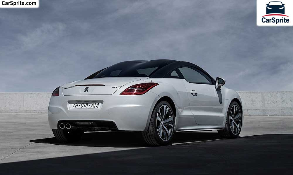 peugeot rcz 2017 prices and specifications in saudi arabia car sprite. Black Bedroom Furniture Sets. Home Design Ideas