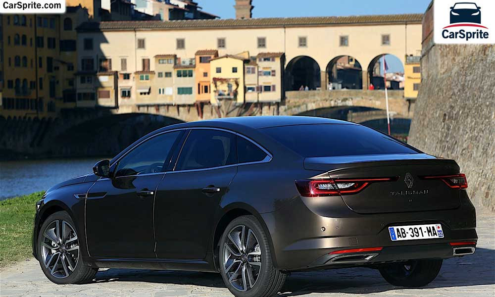 renault talisman 2019 prices and specifications in saudi arabia car sprite. Black Bedroom Furniture Sets. Home Design Ideas