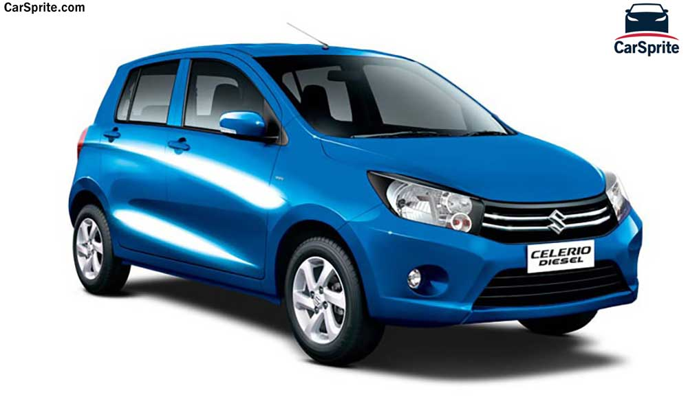 suzuki celerio 2018 prices and specifications in saudi. Black Bedroom Furniture Sets. Home Design Ideas