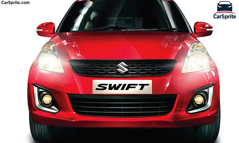 Suzuki Swift DZire 2019 prices and specifications in Saudi Arabia | Car Sprite