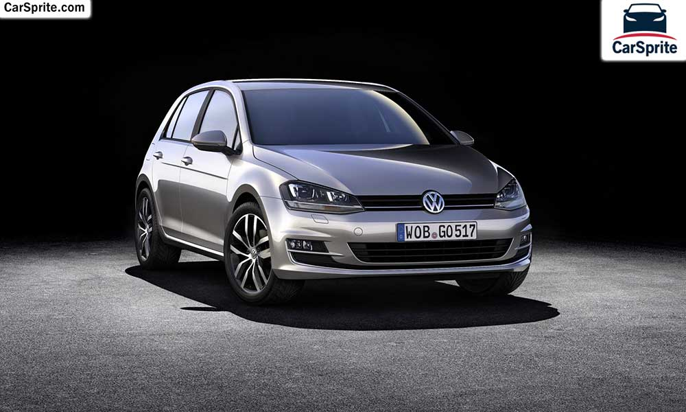 Volkswagen Golf 2018 prices and specifications in Saudi Arabia | Car Sprite