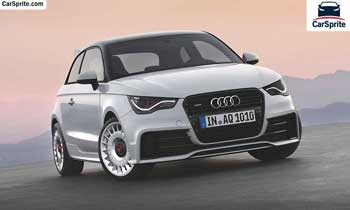 Audi A1 2019 prices and specifications in Saudi Arabia | Car Sprite