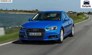 Audi A4 2019 prices and specifications in Saudi Arabia | Car Sprite