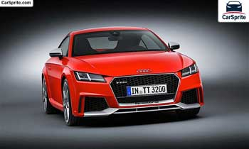 Audi TT 2019 prices and specifications in Saudi Arabia | Car Sprite