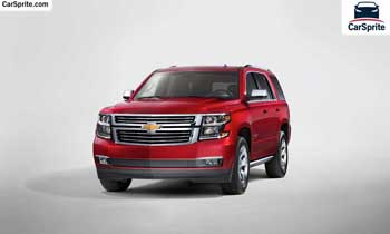 Chevrolet Tahoe 2019 prices and specifications in Saudi Arabia | Car Sprite