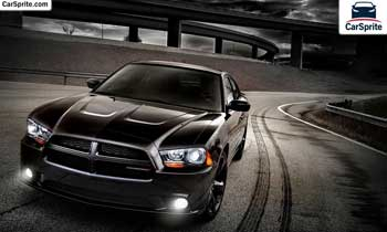 Dodge Charger 2019 prices and specifications in Saudi Arabia | Car Sprite