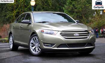 Ford Taurus 2018 prices and specifications in Saudi Arabia | Car Sprite