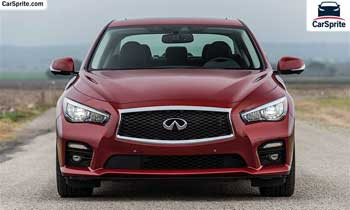 Infiniti Q50 2019 prices and specifications in Saudi Arabia | Car Sprite