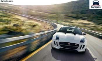 Jaguar F-Type Coupe 2019 prices and specifications in Saudi Arabia | Car Sprite