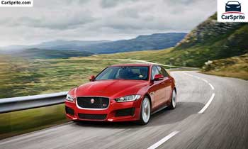 Jaguar XE 2019 prices and specifications in Saudi Arabia | Car Sprite