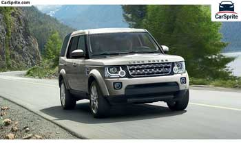 Land Rover LR4 2019 prices and specifications in Saudi Arabia | Car Sprite