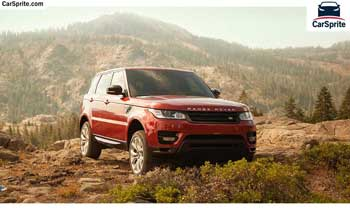 Land Rover Range Rover Sport 2019 prices and specifications in Saudi Arabia | Car Sprite